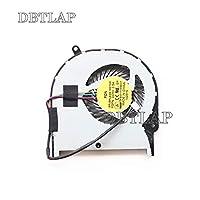 DBTLAP CPU ファン 用 Acer Spin 3 SP315-51 (SP315-51-79NT) CPU 冷却 ファン 23-GK9N5-001