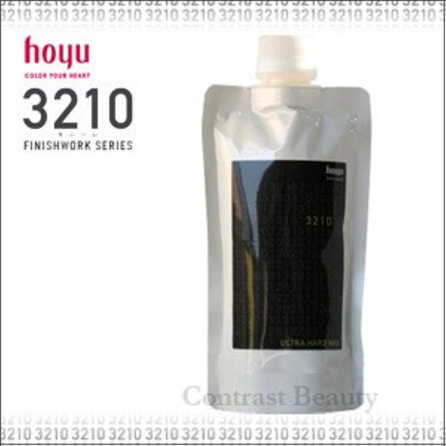 民間構造的ブラウザ【X2個セット】 ホーユー ミニーレ ウルトラハードワックス 200g 詰替え用