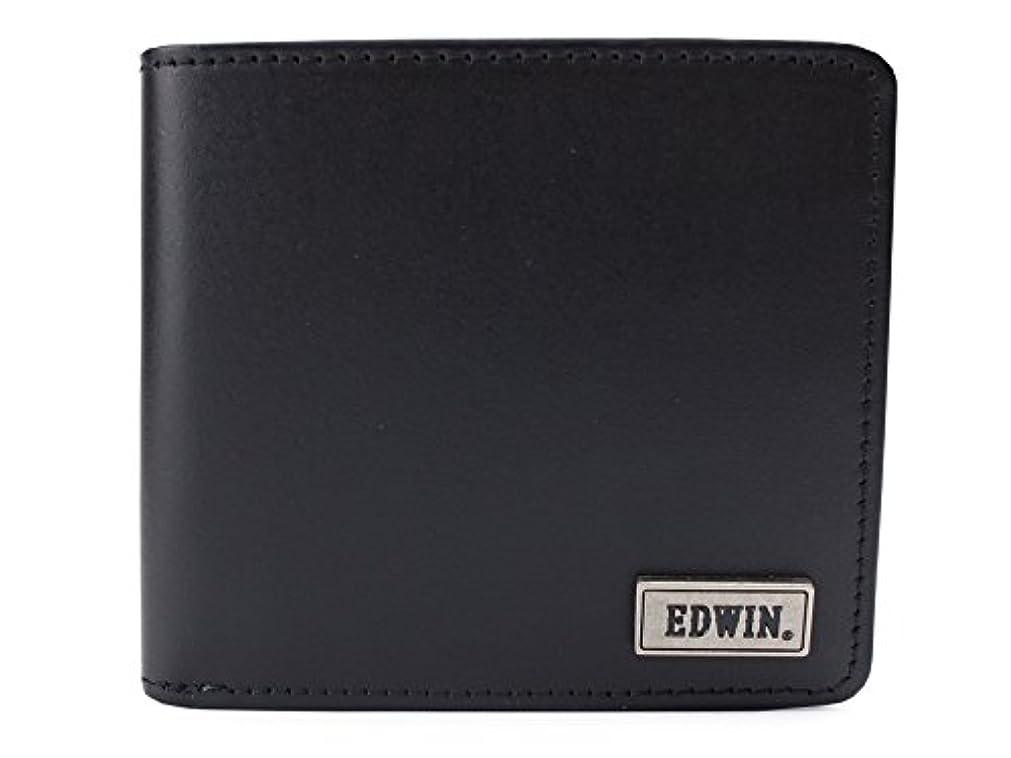 迫害する障害者徹底的に(エドウィン) EDWIN 二つ折り財布/2つ折財布 0510445