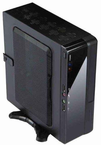 IN WIN社製 Mini-ITXミニタワーPCケース BQ656S