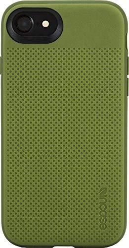 Incase (インケース) ICON アイコン iPhone 7 スマホ ケース ハード型 カバー アイホン 画面用クロス付 (オリーブ) [並行輸入品]
