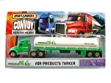 Matchbox Green Air Products Tanker