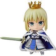 ねんどろいど Fate/Grand Order セイバー/アルトリア・ペンドラゴン 真名開放 Ver.
