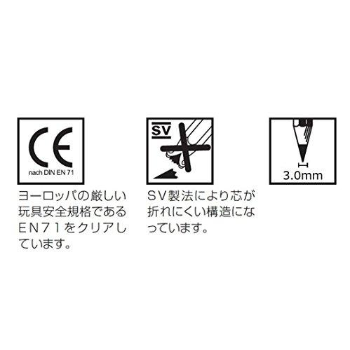 Faber-Castell(ファーバーカステル)『水彩色鉛筆丸缶36色(TFC-115936)』