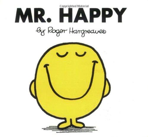 Mr. Happy (Mr. Men and Little Miss)の詳細を見る