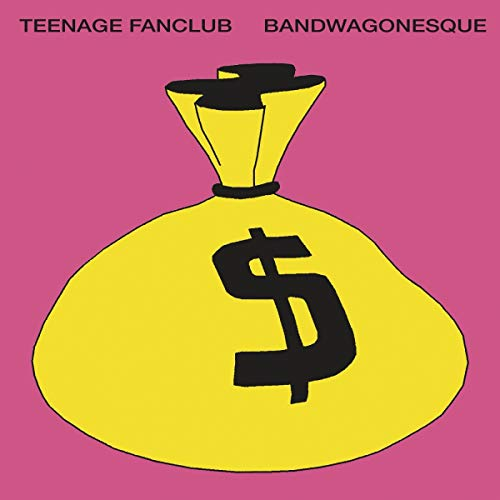 TEENAGE FANCLUB(ティーンエイジ・ファンクラブ)来日公演 全公演セトリまとめ
