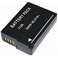 【 バッテリー 単品 残量表示可能 】 Panasonic DMW-BLD10 互換 バッテリー LUMIX DMC-G3 DMC-GF2 DMC-GX1X 等 対応
