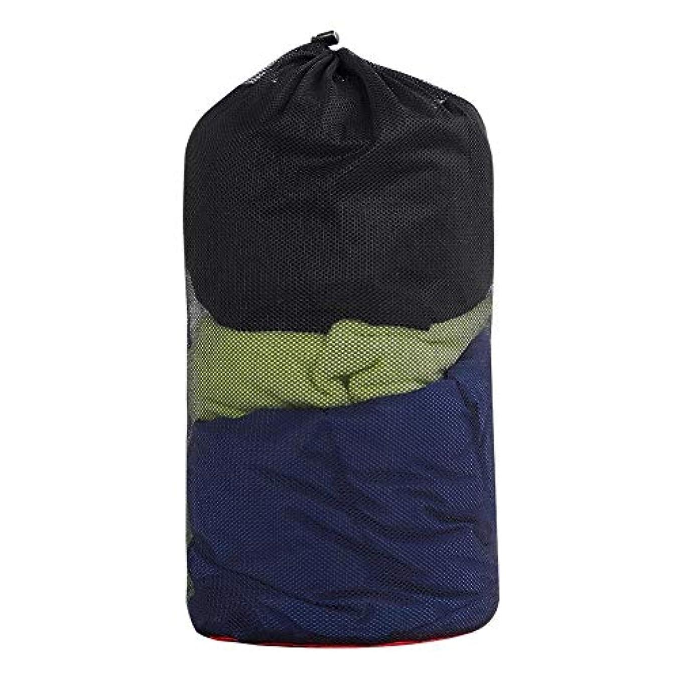 ソビエト改修嵐圧縮袋 Vobar コンプレッションバッグ 寝袋用 圧縮袋 ナイロン製 軽量 圧縮バッグ 収納袋 スタッフバッグ ケース 耐摩耗 衣類が収納可能 防水 キャンプハイキング アウトドア用 大容量