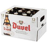 【アウトレット】 デュベル DUVEL 330ML 12本セット 【外装不良】