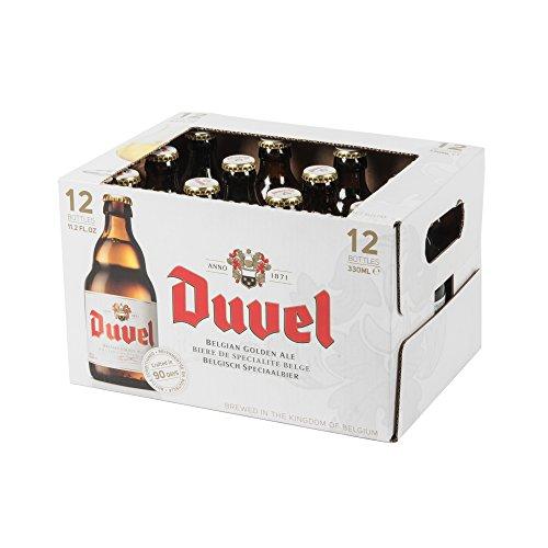デュベル DUVEL 330ML