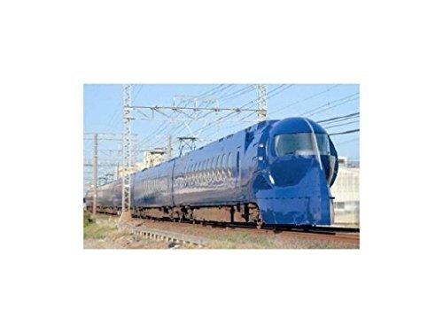 マイクロエース Nゲージ 南海50000系 特急「ラピート」改良品 6両セット A0752 鉄道模型 電車