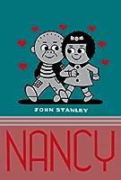 Nancy 4 (John Stanley Library)