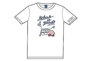 星のカービィ Wich is good? Tシャツ マスコット付き-Variation_P