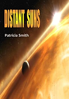 Distant Suns by [Smith, Patricia]