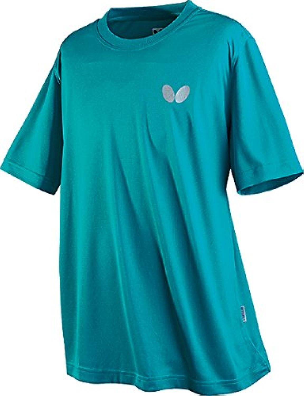 バタフライ(Butterfly) 卓球 Tシャツ ウィンロゴ?Tシャツ