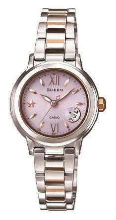 カシオ CASIO Scene SHW-1500SG-4AJF [watch] 女性 レディース 腕時計 【並行輸入品】