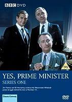 Yes, Prime Minister [DVD]