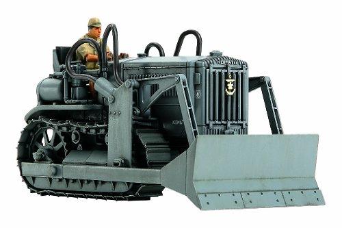 1/48 MMコレクション No.50 日本海軍 コマツ G40 ブルドーザー (完成品) 26550