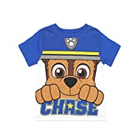 Paw Patrol Marshall Chase Toddler Boys and Girls Tee Shirt