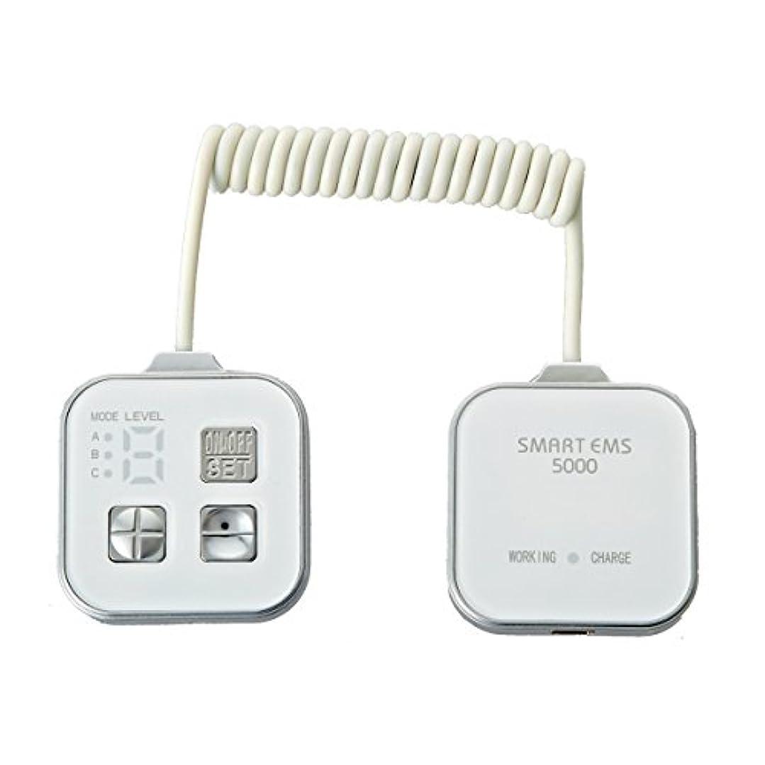 体細胞ドラフトインテリアコンパクト&ハイパワー スマートEMS 5000