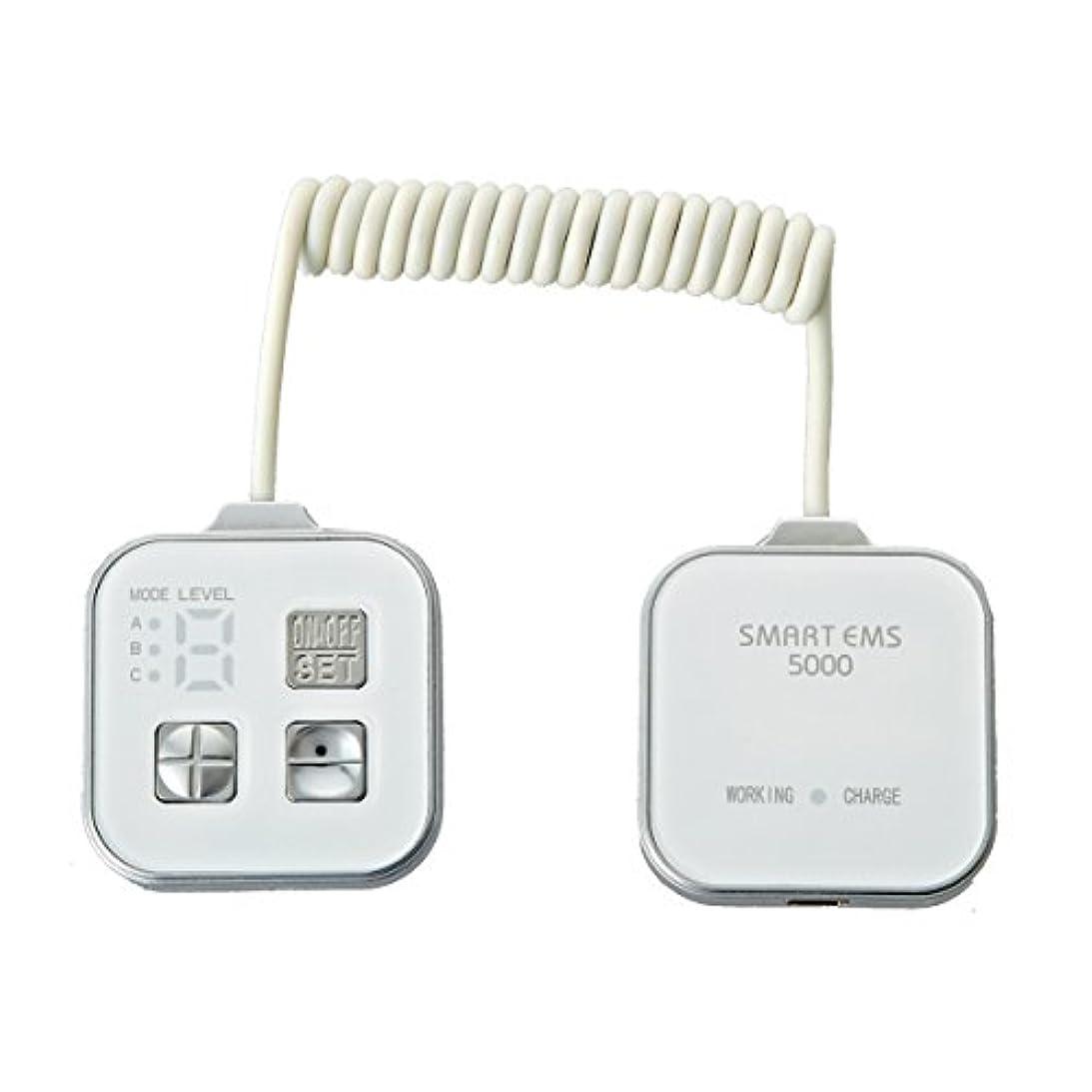 うつバー疎外するコンパクト&ハイパワー スマートEMS 5000