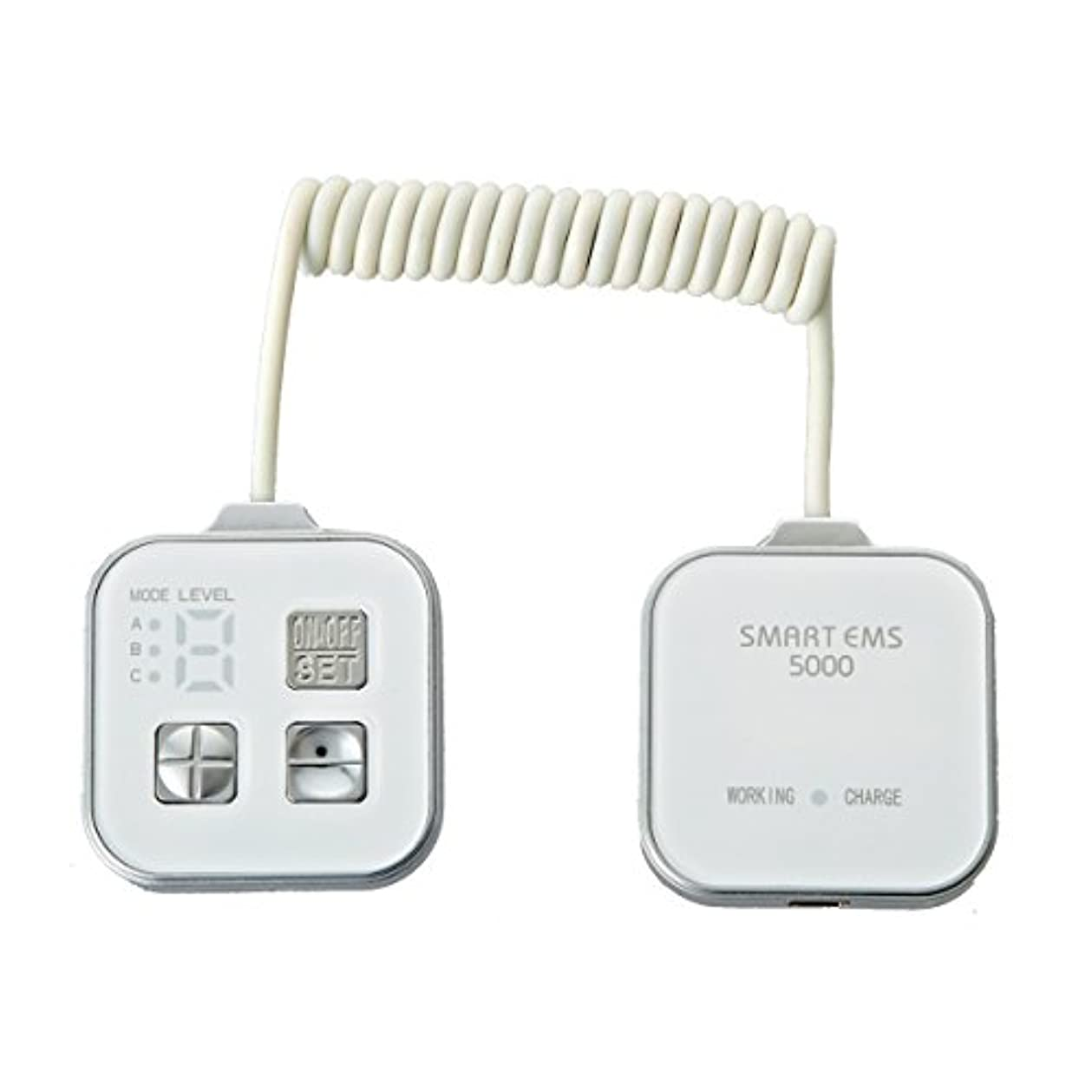 野心的飽和するロールコンパクト&ハイパワー スマートEMS 5000