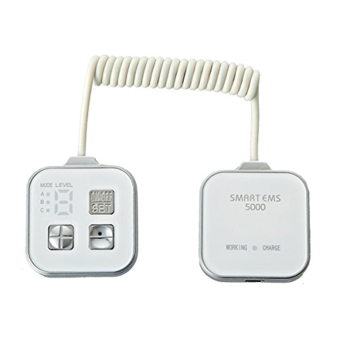 コンパクト&ハイパワー スマートEMS 5000