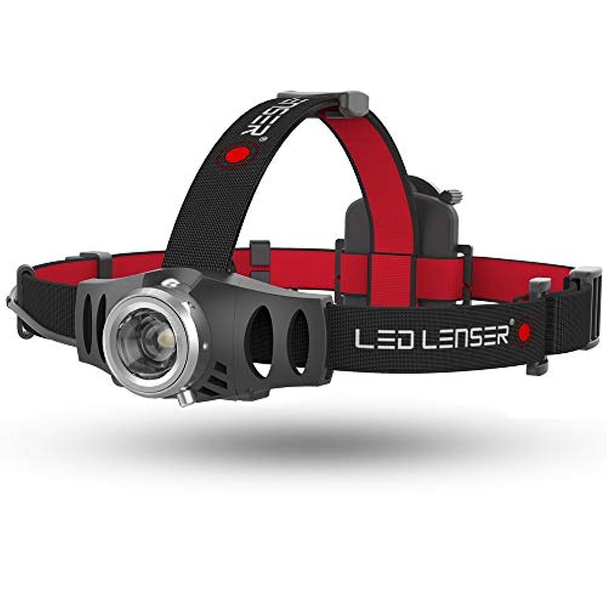 リネン限界電極LEDヘッドライト H6R ヘルメット 作業 工事 IPX4防水 充電式 【明るさ約200ルーメン】 【最長7年保証】 [日本正規品]
