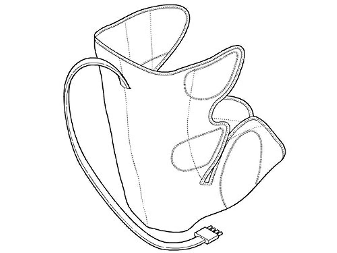 財政介入するプラスチックPanasonic 右足用アタッチメント(ローズピンク) EWNA84RP4707
