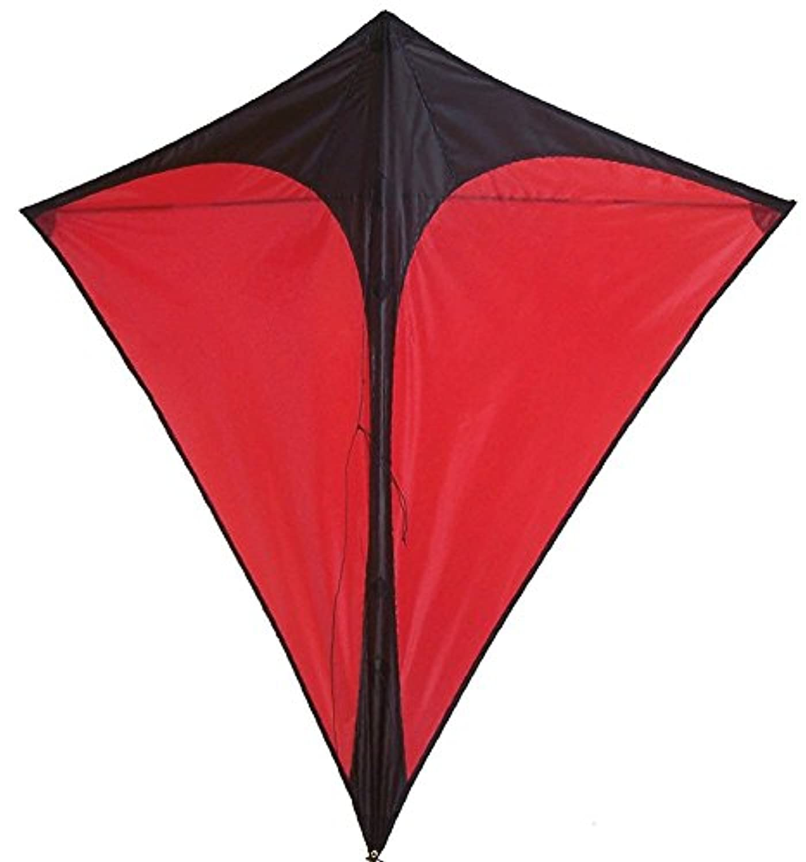 In the Breeze Red Diamond Travel Kite 36-Inch [並行輸入品]