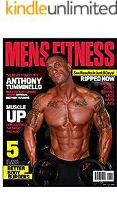 Men's Fitness (English Edition)