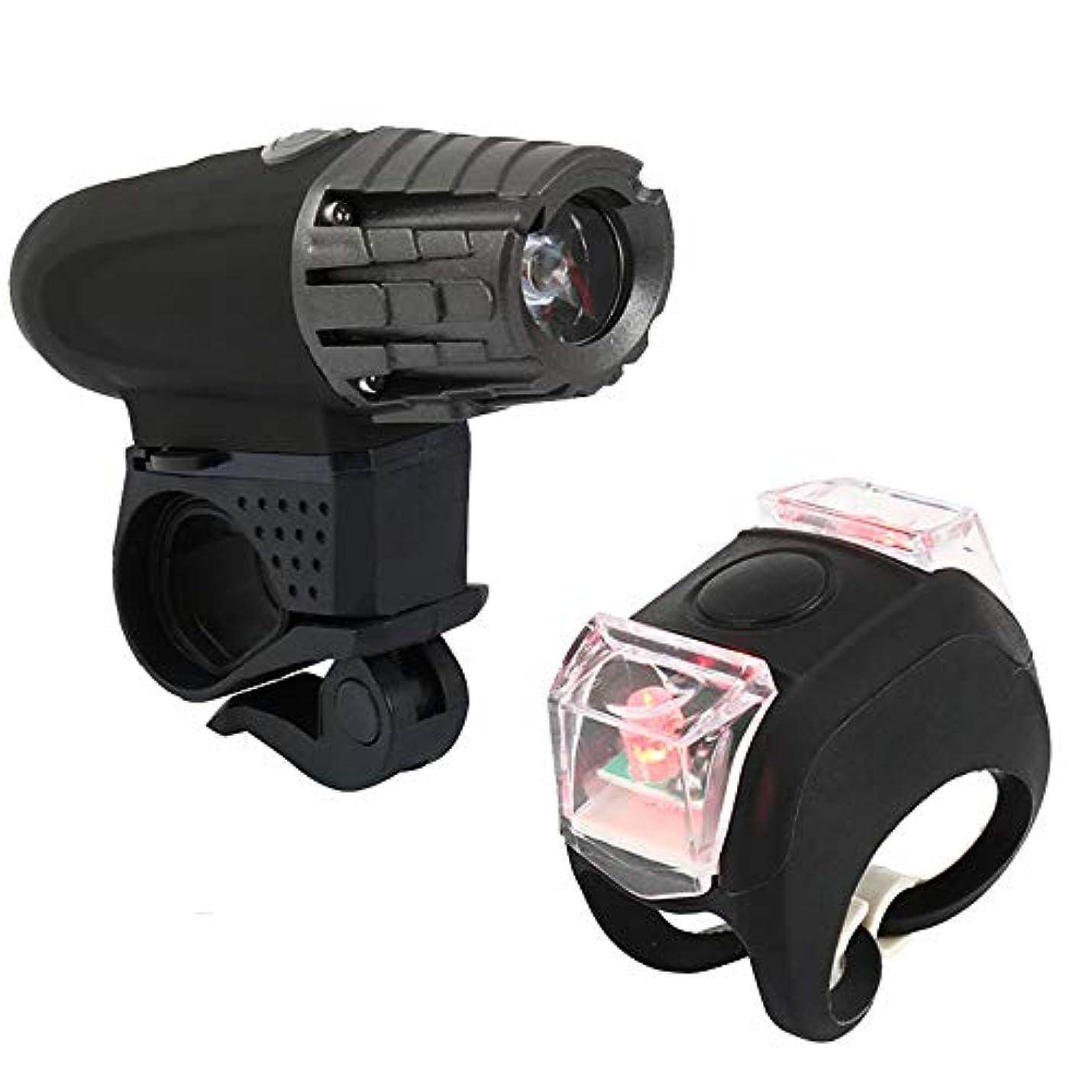 徐々ににやにや平衡nancylyebr 自転車ライト LEDヘッドライト テールライト フロントライト テールランプ セーフティライト マウンテンバイクライト USB充電式 LED 高輝度 防水 超小型 アウトドア専用 釣り ハイキング 災害 簡単取り付け