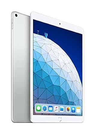 10.5インチ iPadAir Wi-Fi 256GB - シルバー (最新モデル)