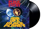 Fear Of A Black Planet (collector's Edition) [lp] (3d ''fade To Black'' Cover) [12 inch Analog]
