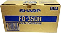 シャープブランド3500Faxドラムカートリッジ
