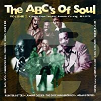 ABC's of Soul 2 by Various Artists (1996-09-09)