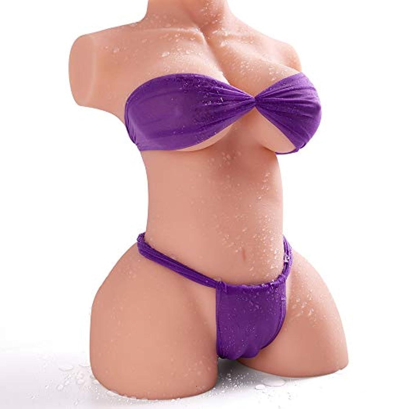読み書きのできないコインランドリー枯渇男性のフルサイズの大人のおもちゃポケットPûssey-PUSSY現実的な皮膚感&男性のための快適な2つのホール設計のためのリアルなラブDoles,彼への最高の贈り物