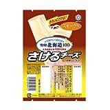 雪印北海道100 さけるチーズ スモーク味 60g(2本入り)×36個