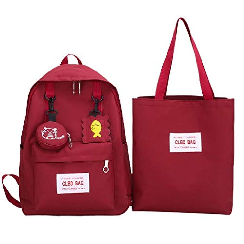 分解する入力ガレージハンドバッグとバックパックアウトドア可愛いンプバックパックングファッションの個性学生ランチバッグバックパック デイバッグ人気 大容量 リュック 大人 女子 シンプル 大学生 高校生 通学通勤 学生用 旅行ックパック