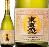 小山酒蔵 (東京・北区)、東京盛 (とうきょうざかり) 純米大吟醸 720ml/1本箱入り
