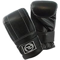 Boxing-Mad Leather Pro Bag Mitt - Medium