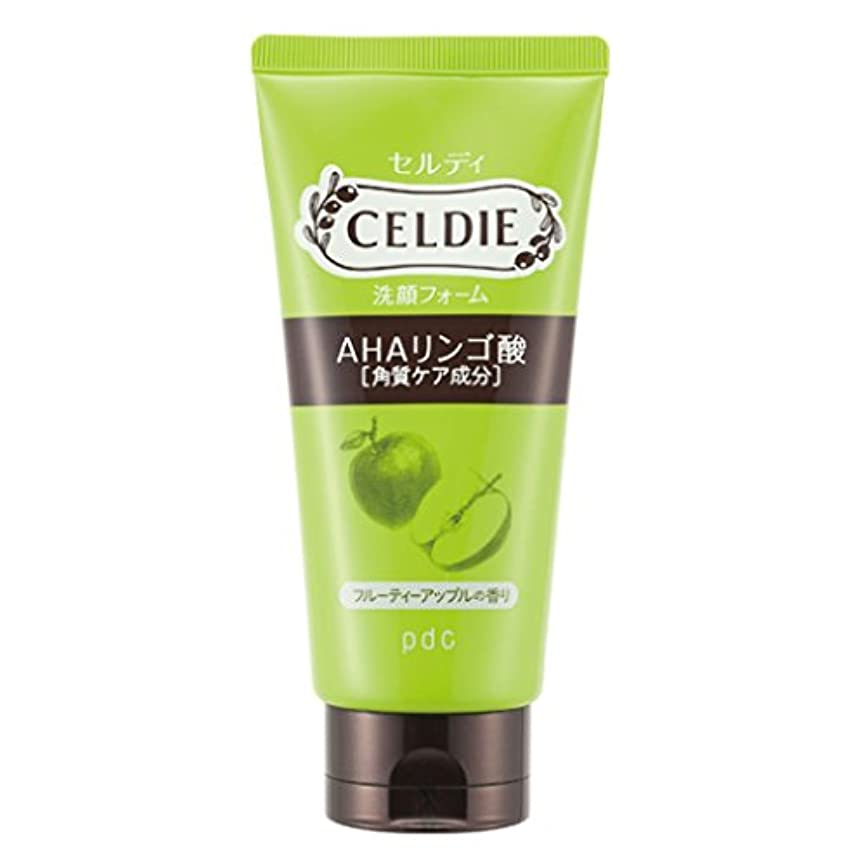 湿原タフスクラップCELDIE(セルディ) 美肌洗顔 AHA 120g