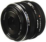 OLYMPUS 単焦点レンズ M.ZUIKO DIGITAL 17mm F1.8 ブラック 画像