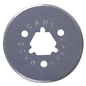 カール事務器 替刃 丸刃 A4/A3対応 2枚入 K-28