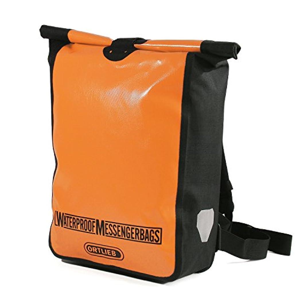 未満のど着飾るORTLIEB(オルトリーブ) メッセンジャーバッグ オレンジ バックパック OR-F2303