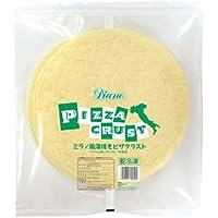 ディアーノ ミラノ風薄焼きピザクラスト 22cm 5枚 冷凍