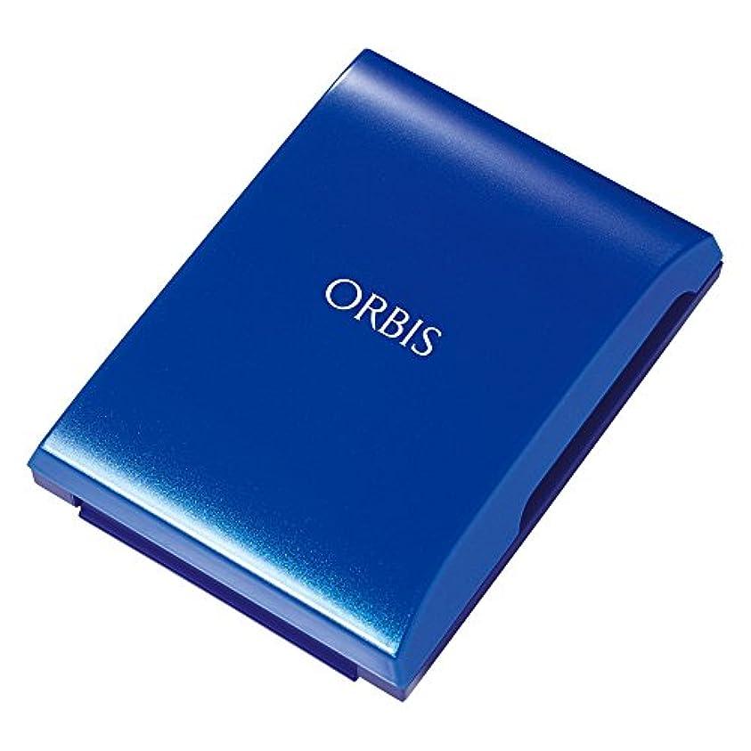 溶岩感性幽霊オルビス(ORBIS) クリアパウダーファンデーション 専用ケース