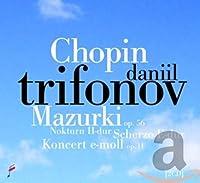 Mazurkas Op 56/Nocturne in