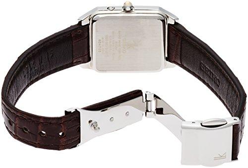 [ルキア]LUKIA 腕時計 LUKIA 角型 SSVW100 レディース