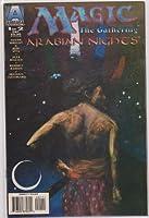 Magic the Gathering (Arabian Nights 1) [並行輸入品]